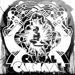 CARNAVAL 2008 140X140