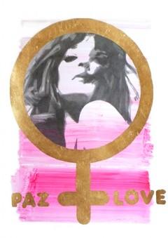 PAZ-LOVE